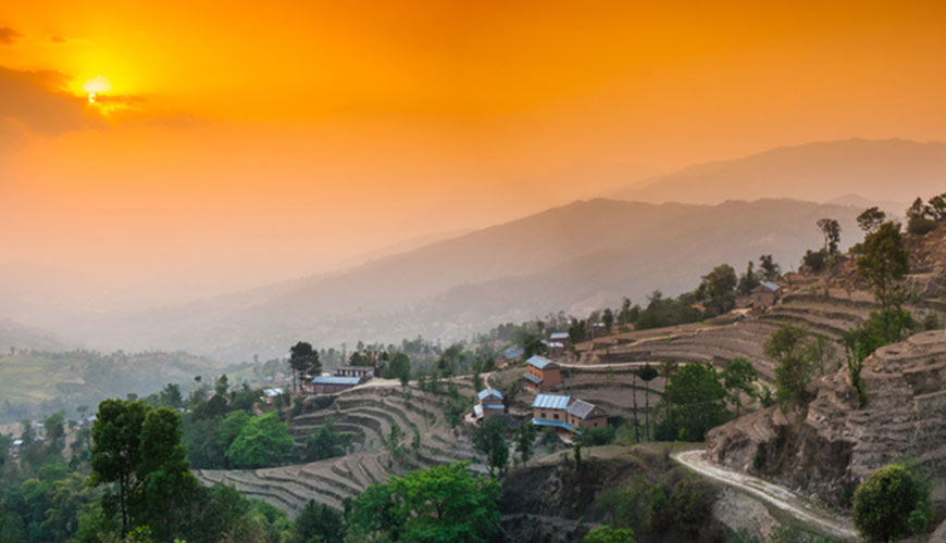 Bhaktapur and Nagarkot Day Tour